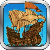 Fortune Winds: Ancient Trader for Mac icon