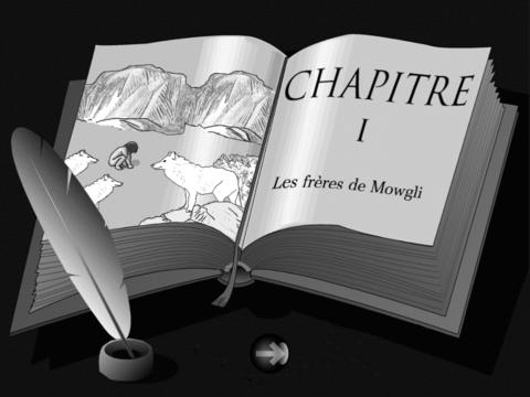 le livre de la jungle le jeu screenshot 2