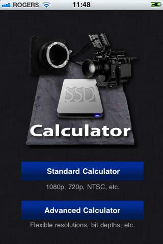 Video Calc
