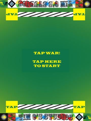 TAP WAR FREE