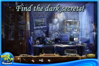 Screenshots of Haunted Hotel 3: Lonely Dream for iPhone