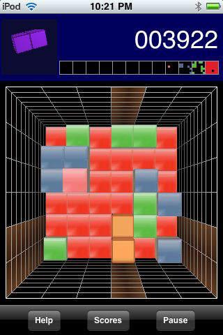 iFlint 1.0 screenshot 1
