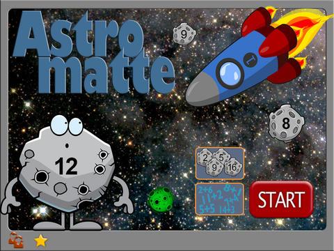 AstroMatte