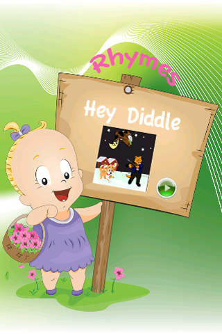 Hey Diddle