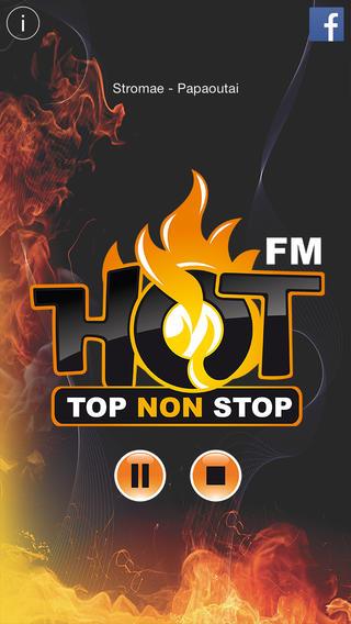 HOT FM Lietuva