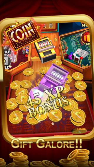 Coin Dozer - Best Free Coin Game