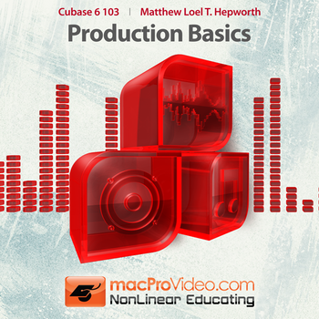 course for cubase 6 production basics������app����app