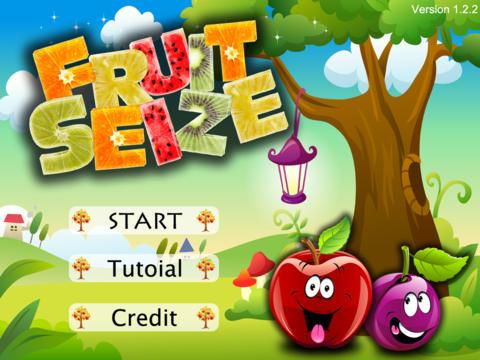 Fruit Seize HD