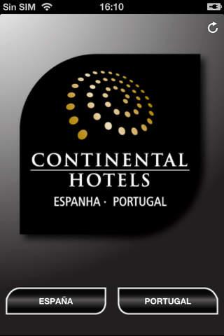 ContinentalHotels