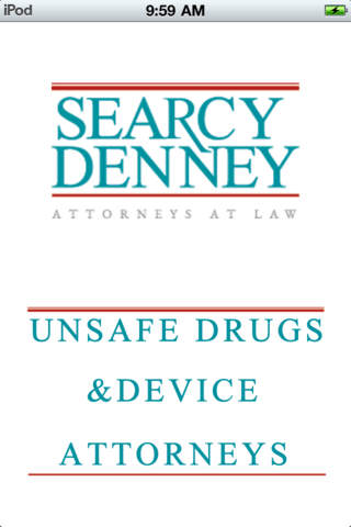 Unsafe Drug Device Attorneys