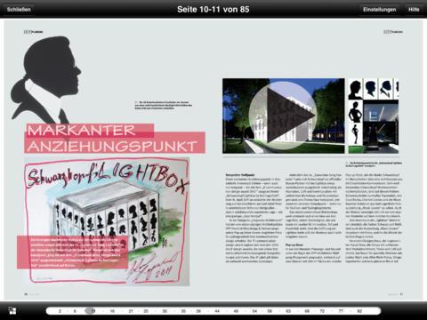 HIGHLIGHT – Das Fachmagazin der Lichtbranche