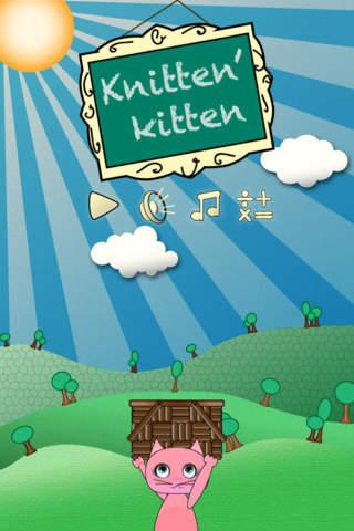 Kitten Calculator Plus 2 Apps in 1