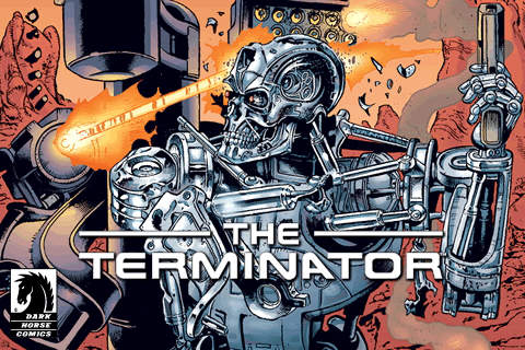 The Terminator: Death Valley 4