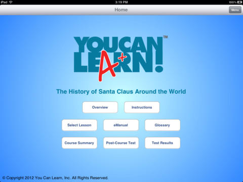 You Can Learn the History of Santa Claus Around the World