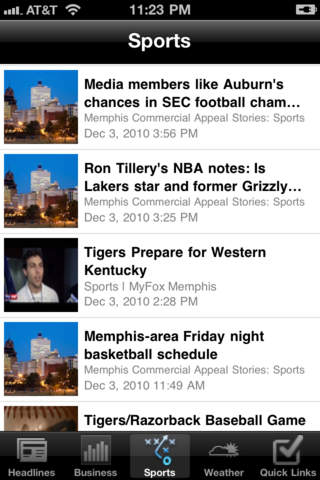 Memphis Local News Free