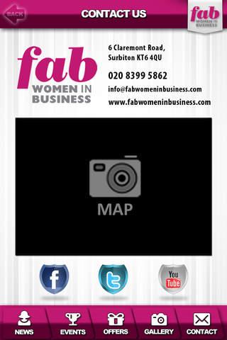 FAB women in business