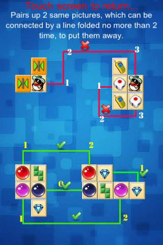 玩遊戲App|Connect Master for iPhone免費|APP試玩