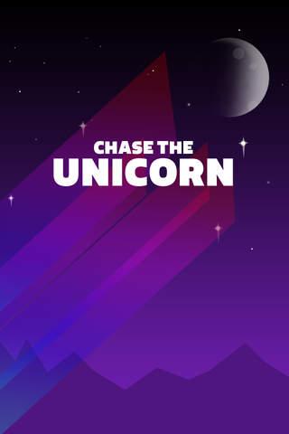 Chase The Unicorn