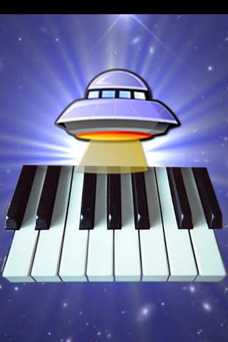 SciFi Keyboard
