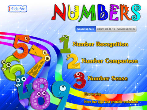 Number Series I