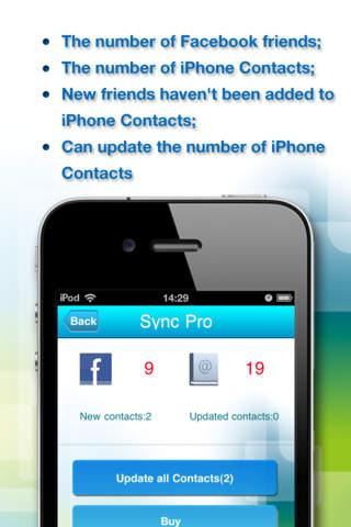 Sync Pro lite