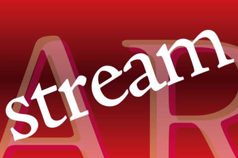 AR stream