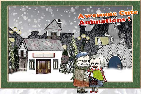 Children Book -  Christmas Greetings from Chrismas Street