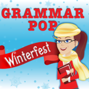 Grammar Pop Winterfest for Mac icon