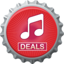 Music Deals for iTunes