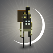 Superbrothers: Sword & Sworcery EP for Mac icon