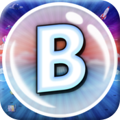 Bubble in Paradise Review icon
