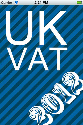 UK VAT Calculator