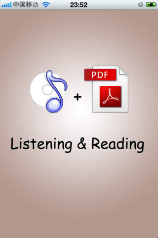 MP3+PDF