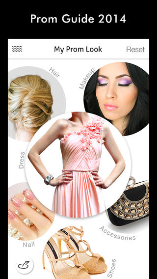 Prom Beauty Tips - 2014 Fashion Guide