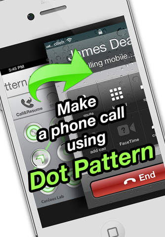 Pattern Dial