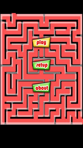 玩免費遊戲APP|下載A-Maze-Ing app不用錢|硬是要APP