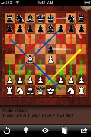 【免費遊戲App】Chess+More-APP點子