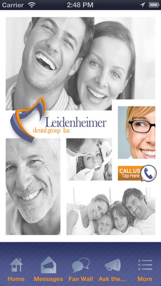 Leidenheimer Dental Group - Ohio