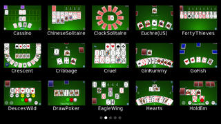 Card Shark Collection™ (Deluxe) Screenshot
