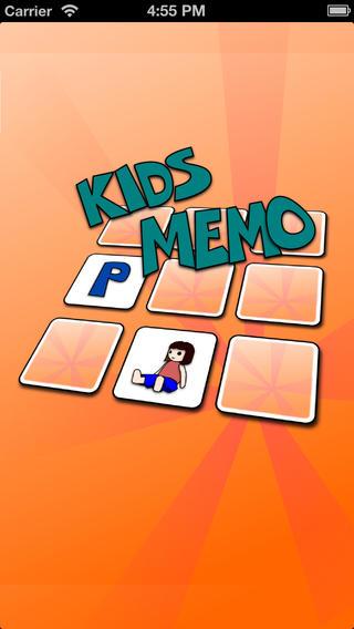 KidsMemo