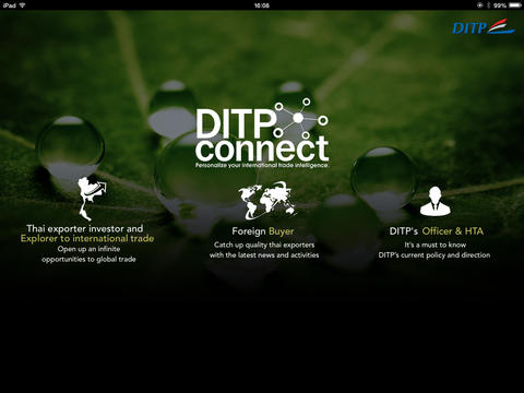 DITP Connect