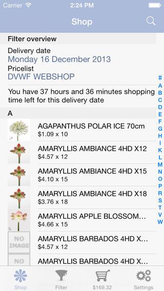 玩商業App|DV Flora Dutch Direct Flower Shop免費|APP試玩
