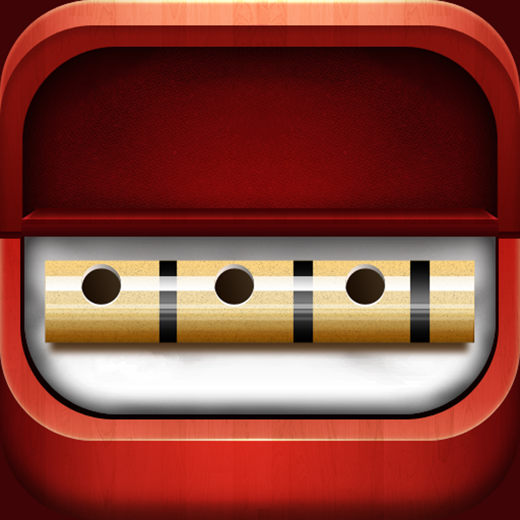 小苹果竹笛乐谱