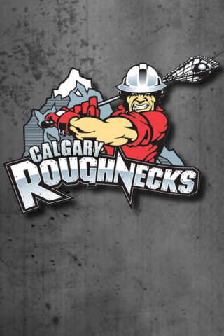 Calgary Roughnecks Official App