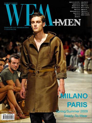 WFM+MEN 09 Collection