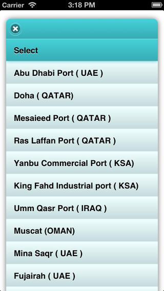 Sharaf Shipping Agency
