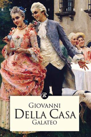 Galateo - Giovanni Della Casa screenshot 1
