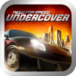 Need For Speed™ Undercover - iOS Store App Ranking and App Store Stats