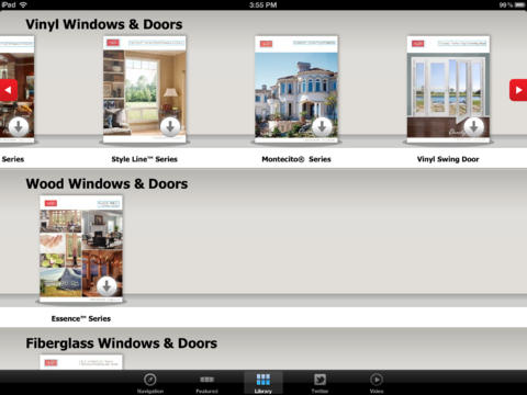 Milgard® Windows & Doors