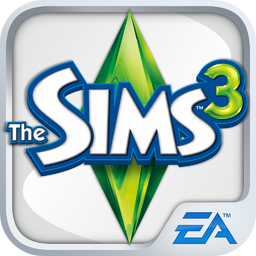 The Sims 3 -  App Ranking and App Store Stats